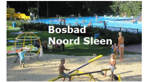 Bosbad