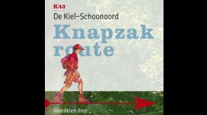 Knapzak route